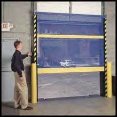 How To Keep Flies Out Of Garage by Advanced Handling Solutions Material Handling Consultant
