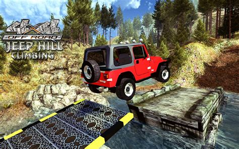 Hill Jeep Offroad Jeep Hill Climbing 4x4 Android Apps On Play