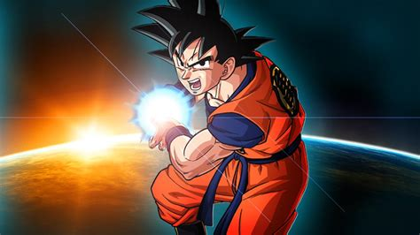 imagenes en hd de dragon ball z fondos de dragon ball z goku wallpapers para descargar gratis