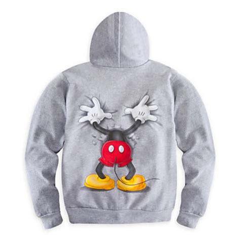 Mickey Sweater Hoodi mickey mouse sweater with ears www pixshark images