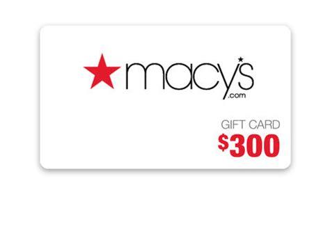 Macy S Gift Card Not Working Online - win a 300 macy s gift card ellen degeneres news newslocker