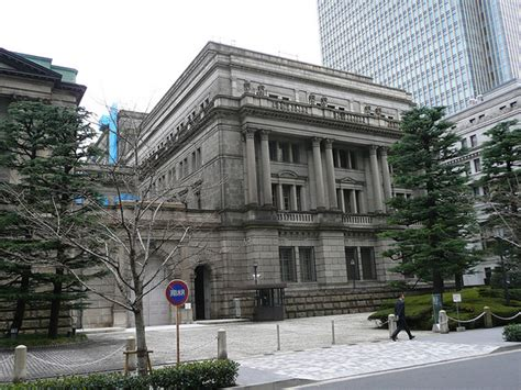 the bank of japan don t bet against the bank of japan investorplace