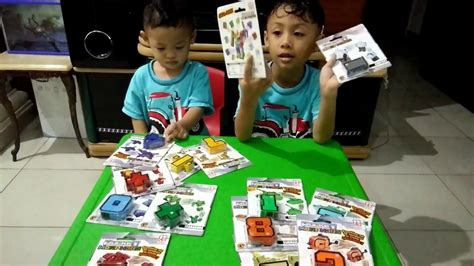 Pocket Emco unboxing emco pocket morphers magic numbers transform to