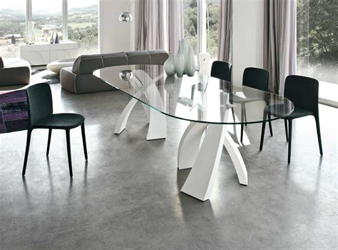 tavolo ovale tonin casa tavolo ovale big eliseo