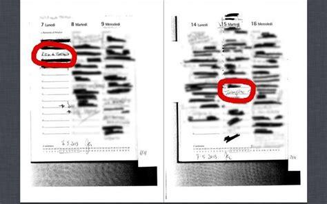 sede servizi segreti italiani l agenda prefetto la motta l ex numero due dei