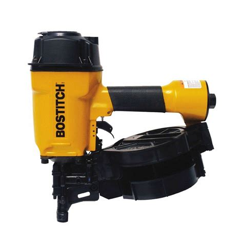 Bostitch Industrial N70cb 1 Angle Coil Nailer