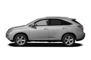 2010 Lexus Rx 350 Mpg 2010 Lexus Rx 350 Price Photos Reviews Features