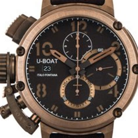 u boat fontana price prices for u boat watches buy a u boat watch at a