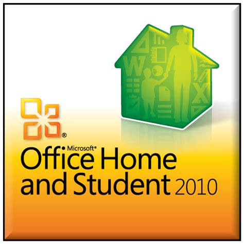 Ms Office Home And Student by Microsoft Office Student 2010 Home And Student By