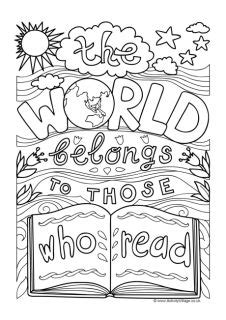 colouring pages  kids  activity village