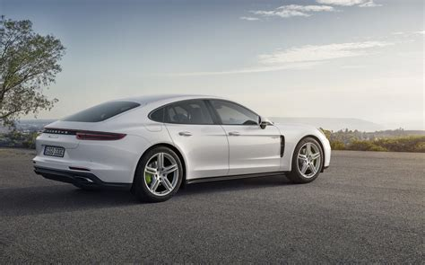 electric porsche panamera new porsche panamera 4 e hybrid revealed arrives mid 2017