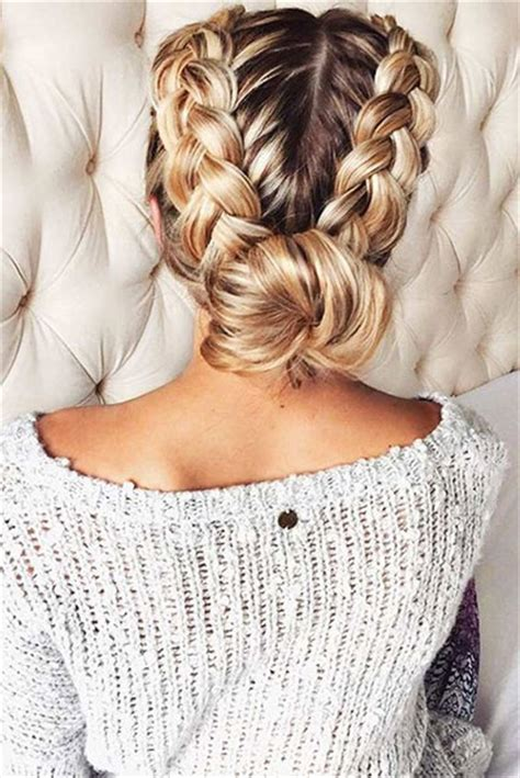 updos for christmas 15 simple themed hairstyle ideas for hair 2016 modern fashion