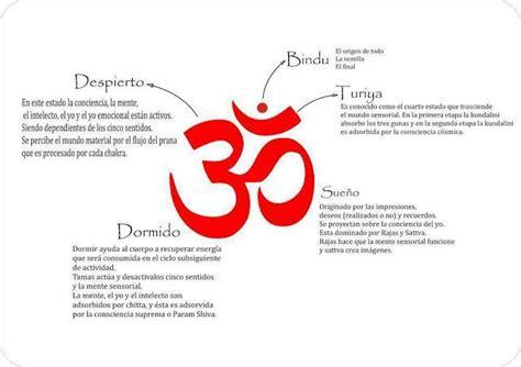 imagenes de signos espirituales info el simbolo om y su significado