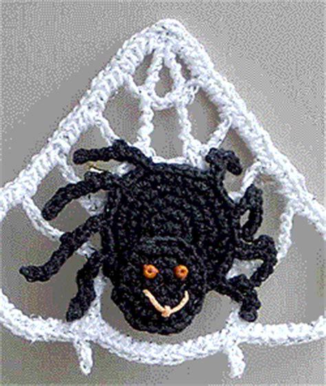 spider web pattern crochet miss julia s patterns free patterns 20 halloween