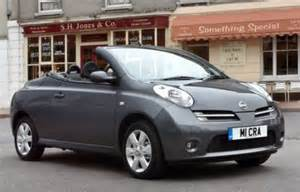 Nissan Micra 1 4 Automatic Review Nissan Micra Automatic Car Review
