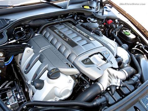 Porsche Panamera Engine by 2015 Porsche Panamera Turbo S Executive Reviewed 8 10