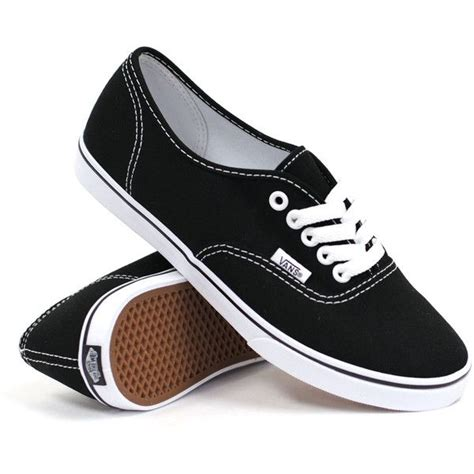 25 best ideas about black and white vans on