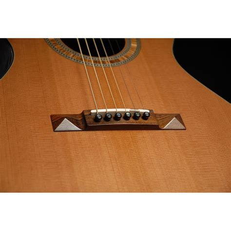 kelly valleua custom cedar model c andrew white guitars - Http Www Andrewwhiteguitars Com Candry Rat Records Guitar Giveaway