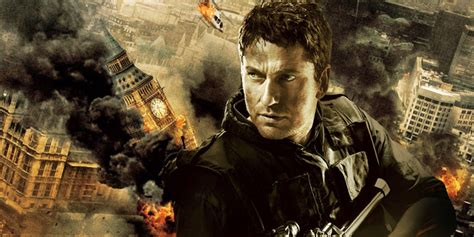 film called fallen london has fallen to get a sequel to complete the trilogy