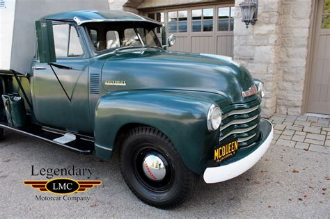 steve chevrolet 1952 chevrolet 3800 up truck formerly owned by