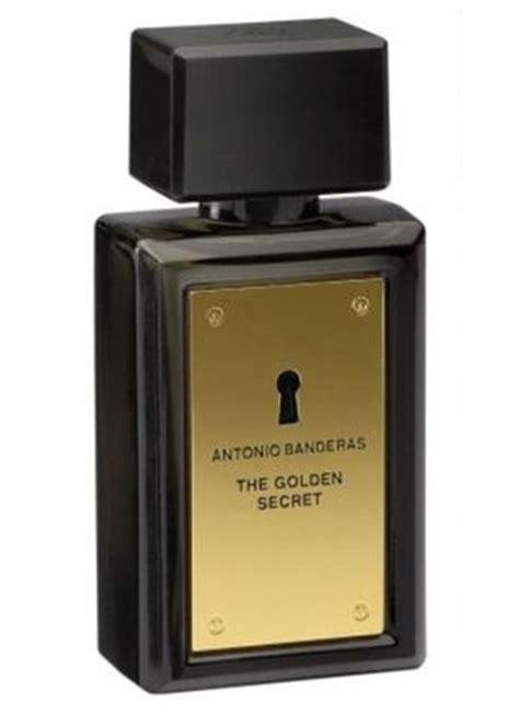 Parfum Antonio Banderas Secret the golden secret antonio banderas cologne a fragrance