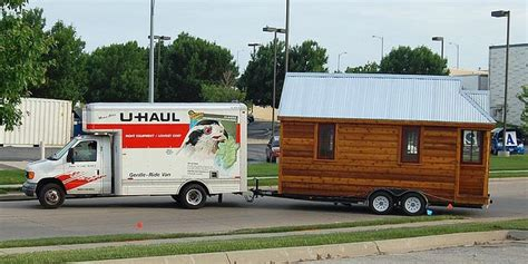 Small Homes Trailer Flatbed Trailer For Tiny House House Decor Ideas
