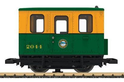 New Arrival G Ci Selleria lgb new arrivals o railroading on line forum