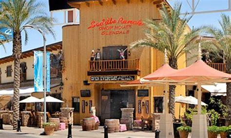 Saddle Ranch Chop House by The 10 Best Restaurants Near Gila River Arena Tripadvisor