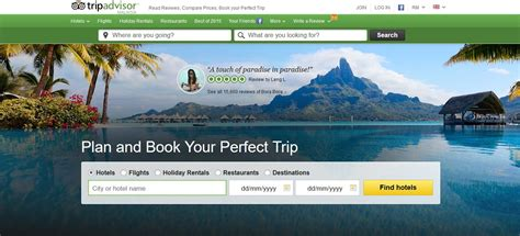 best booking site top 10 travel booking in malaysia ecinsider