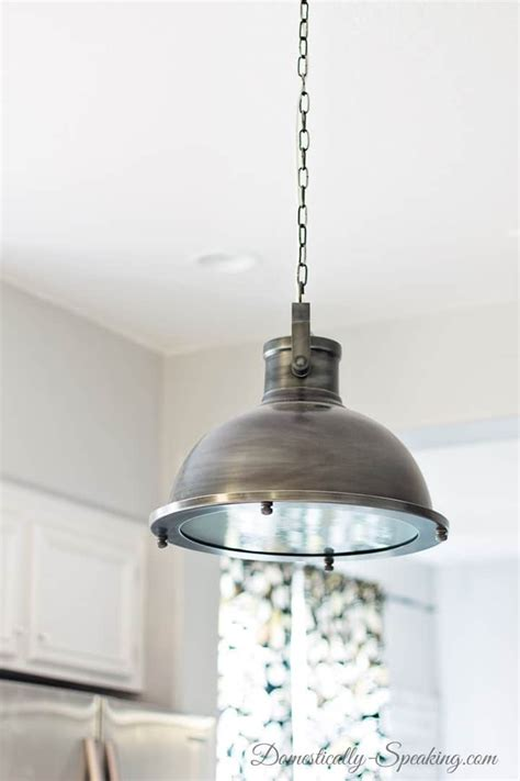 Nautical Kitchen Pendant Light Over The Island Kitchen Pendant Light