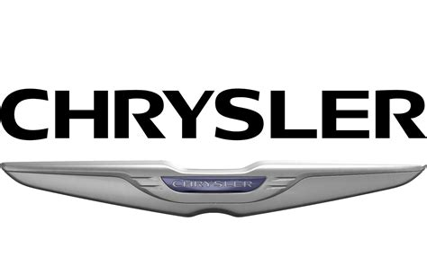 Kaos Chrysler Chrysler Logo 2 automotive database chrysler