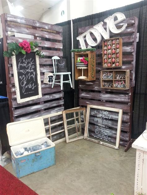 Best 25  Wedding show booth ideas on Pinterest   Bridal