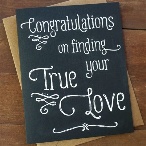 Wedding Engagement Quotes by Engagement Congratulations Quotes Quotesgram