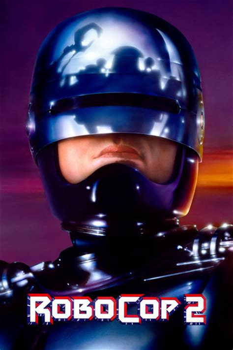 Film Robocop 2   robocop 2 movie review film summary 1990 roger ebert