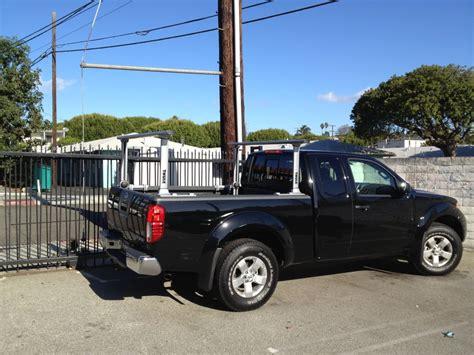 thule 500 xsporter pro truck bed racks on nissan frontier yelp
