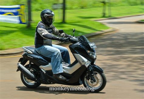 Paket Accesories N Max test ride review komprehensif yamaha n max 155 by monkeymotoblog matik paket lengkap dah