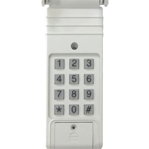 Program Garage Door Opener Keypad Skylink Universal Garage Door Opener Keypad Entry Transmitter 89 Jet
