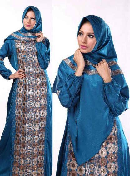 Gamis Syari Formal model baju gamis syar i modis modern modelmuslim