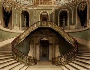carlton house carlton house palace staircase circa 1812