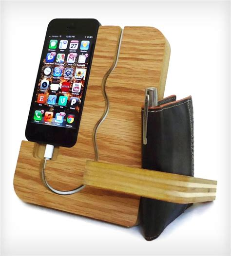 Stand Iphone Woods Vintage 17 best images about phone stand on