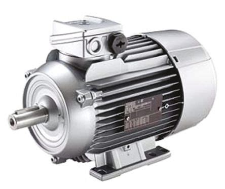 3 phase induction motor siemens 1la7 073 4ab10 siemens 1la7 reversible induction ac motor 0 37 kw ie1 3 phase 4 pole 230