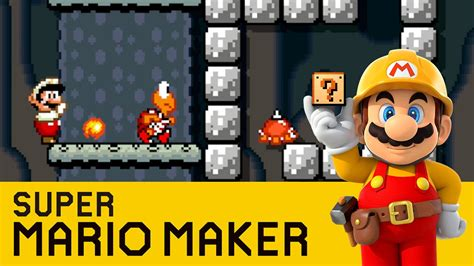 5 Of The Biggest Super Mario Controversies Youtube - super mario maker about time youtube