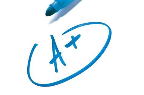 imagenes de notas escolares francia se replantea el sistema tradicional de