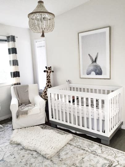 neutral baby bedroom ideas gender neutral nursery family love pinterest
