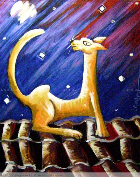 imagenes de obras literarias guatemaltecas gato de tejado jorge corleto artista guatemalteco