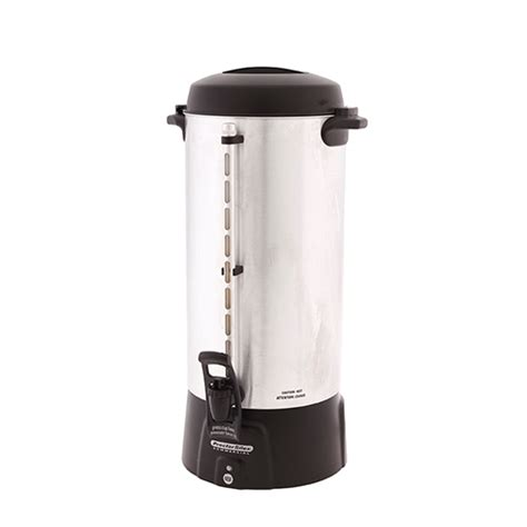 Coffee Maker 100 Cup coffee maker 100 cup beverage service coffee tea service serving equipment rentals