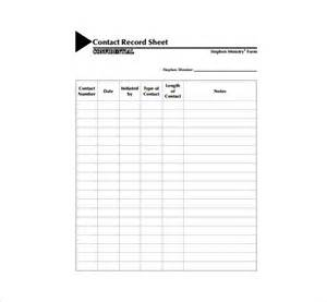 contacts spreadsheet template excel spreadsheet template excel sheet all form
