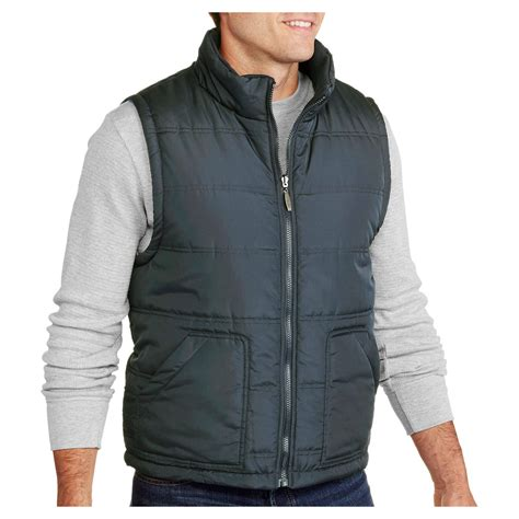 Jaket Vest Zipper Hoodie Dishonored 2 02 alta s reversible puffer zip up vest with removable