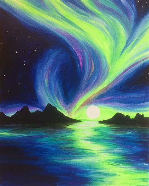 northern lights thu sep 07 7pm at pinot s palette nanuet