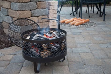 cowboy firepit browning cowboy pit grill cowboy pits grill